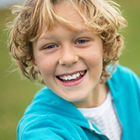 Braces for children and teens